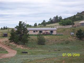 Residential Property for sale in 5817 Hwy 16, Newcastle, WY, 82701