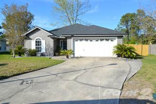 Residential Property for sale in 12519 EAGLES CLAW LN, Jacksonville, FL, 32225