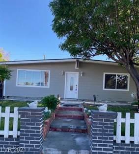 Residential Property for sale in 3109 Alcoa Avenue, Las Vegas, NV, 89102