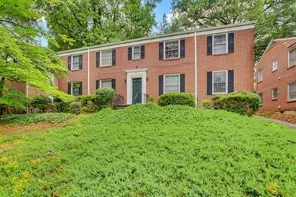 Residential Property for rent in 27 28th Street 4, Atlanta, GA, 30309