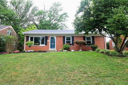 Residential for sale in 2587 Millbrook Drive, Lexington, KY, 40503
