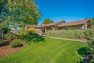 Single Family for sale in 6484 W Hollilynn Dr, Orchard, ID, 83709