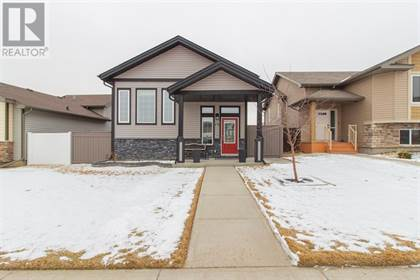 Single Family for sale in 375 Ranchlands Boulevard NE, Medicine Hat, Alberta, T1C0G8