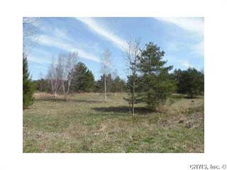 Land for sale in 0 Hinman Road, Pulaski, NY, 13142