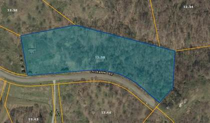 Lots And Land for sale in LOT 36 CHICKASAW BLUFF, Dyersburg, TN, 38024
