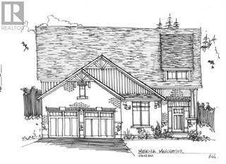 Single Family for sale in LOT 36 SELKIRK DRIVE, Huntsville, Ontario