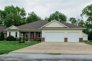Single Family for sale in 210 Excalibur Drive, Carterville, IL, 62918