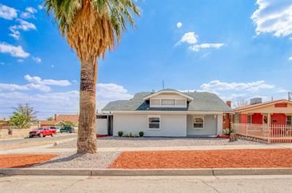 Residential Property for sale in 3130 LEBANON Avenue, El Paso, TX, 79930