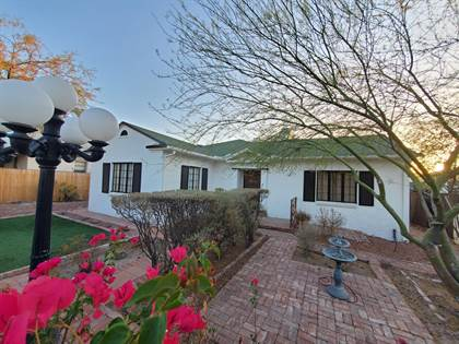 Residential Property for sale in 911 N 6Th Avenue, Tucson, AZ, 85705