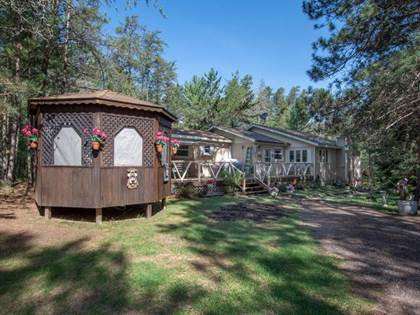 Residential Property for sale in 6790 CTH G, Eagle River, WI, 54521