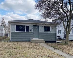 Single Family for sale in 219 North 9th Avenue, Beech Grove, IN, 46107