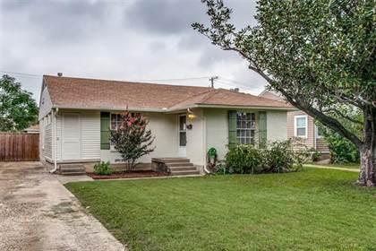 Residential Property for sale in 7807 Morton Street, Dallas, TX, 75209
