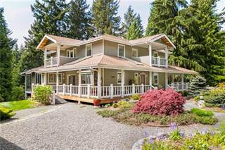 Single Family for sale in 5817 192nd St SE, Snohomish, WA, 98296