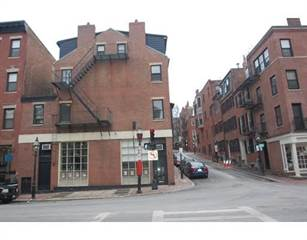 Comm/Ind for sale in 115 Charles St, Boston, MA, 02114