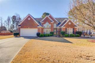 Single Family for sale in 1727 SAPLING Court, Lawrenceville, GA, 30043