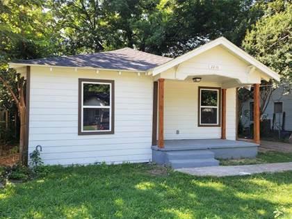 Residential Property for sale in 2230 Stoneman Street, Dallas, TX, 75215