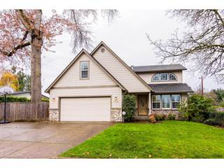 Single Family for sale in 399 WALNUT LN, Eugene, OR, 97401