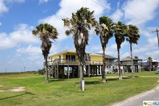 Residential Property for sale in 878 S Ocean Drive, Port Lavaca, TX, 77979