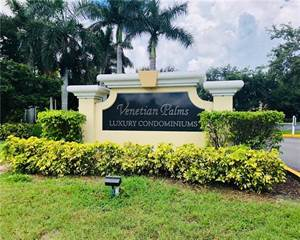 Condo for rent in 12540 Equestrian CIR 507, Fort Myers, FL, 33907