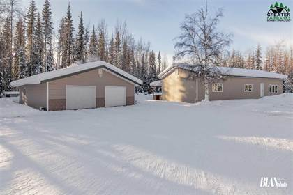 Residential Property for sale in 1089 ELIZ STREET, North Pole, AK, 99705