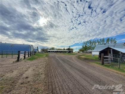Farm And Agriculture for sale in Saccucci Farm, RM of Rosthern No 403, Saskatchewan