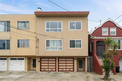 Other Real Estate for sale in 1282 1284 48th Avenue, San Francisco, CA, 94122