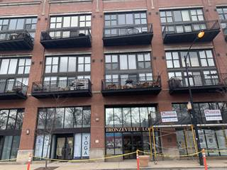 Condo for sale in 50 East 26th Street 209, Chicago, IL, 60616