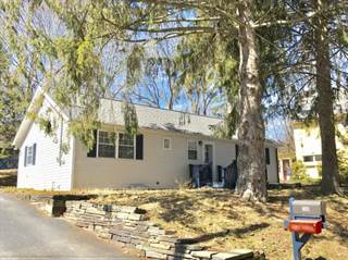 Single Family for sale in 106 TAYLOR PL, Ithaca, NY, 14850