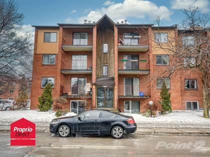 Condominium for sale in 3550 Boul. Notre-Dame, Laval, Quebec