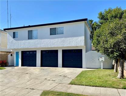 Multifamily for sale in 327 E 51st Street & 329, Long Beach, CA, 90805