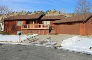 Single Family for sale in 2927 Montys CIRCLE, Billings, MT, 59102