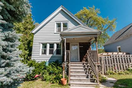 Residential Property for sale in 3228 S 9th St, Milwaukee, WI, 53215