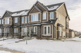 Single Family for sale in 3083 KESWICK WY SW, Edmonton, Alberta, T6W2R3