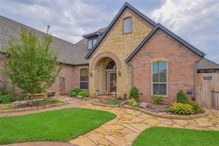Single Family for sale in 11801 Asbury Court, Oklahoma City, OK, 73162