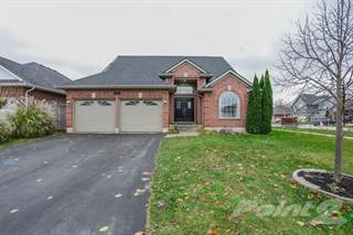 Residential Property for sale in 57 AUGUSTA CRES., St. Thomas, Ontario