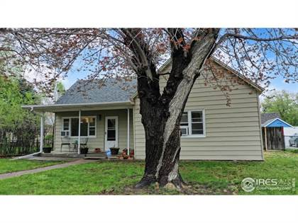 Residential Property for sale in 515 Colorado Ave, Brush, CO, 80723