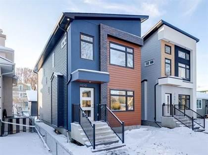 Single Family for sale in 7639 92 AV NW, Edmonton, Alberta, T6C1R3