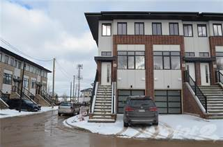 Townhouse for rent in 8 Wilings Lane Main, Ancaster, Ontario, L9G 0H3