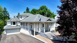 Residential Property for sale in 191 Pleasant Park Rd, Ottawa, Ontario