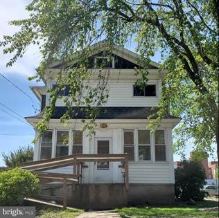Residential Property for sale in 721 OLD ORCHARD LANE, Bristol, PA, 19007