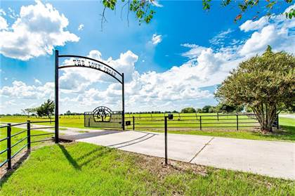 Residential Property for sale in 8485 Edge Cut Off Road, Hearne, TX, 77859