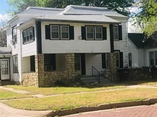 Multi-family Home for sale in 715 & 715 1/2 S A Street, Arkansas City, KS, 67005