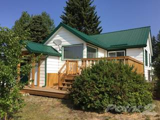 Residential Property for sale in 1200 7th Ave, Valemount, British Columbia