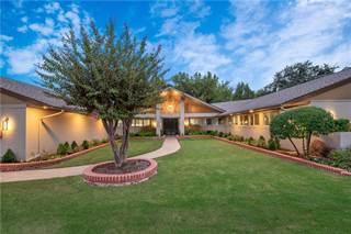Single Family for sale in 1404 Glenbrook Terrace, Nichols Hills, OK, 73116