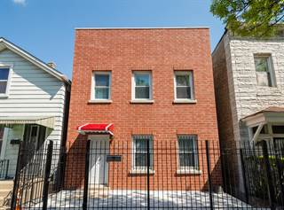 Multi-family Home for sale in 1640 West 33rd Street, Chicago, IL, 60608