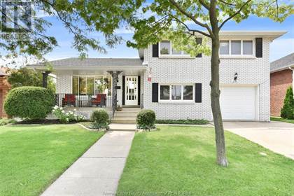 Single Family for sale in 2185 WOODLAWN, Windsor, Ontario, N8W2H2