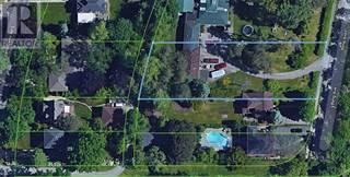 Land for sale in 20 BYNG Avenue, Cambridge, Ontario, N1S2N9