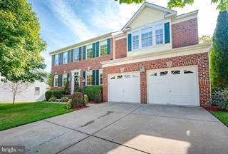Single Family for sale in 2717 WATER WHEEL COURT, Ellicott City, MD, 21043