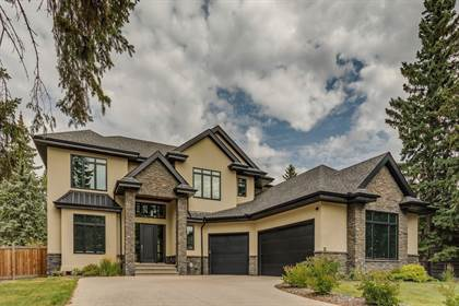 Single Family for sale in 32 QUESNELL CR NW, Edmonton, Alberta, T5R5N9
