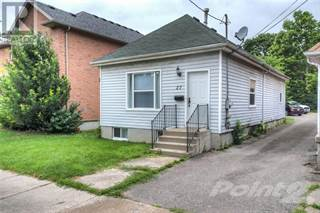 Single Family for sale in 27 SAUNBY ST, London, Ontario